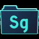 Adobe Speed Grade icon