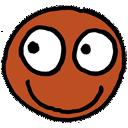 Big, Eye icon