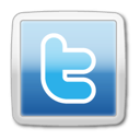 40, twitter icon
