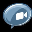 ichat,bubble icon