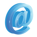 3d, Contact icon