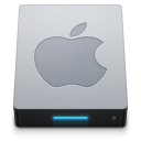 Device Apple External icon