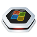 Drive Drive Windows icon