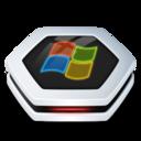 Drive Drive Windows icon