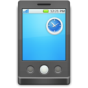 portable,media,devices icon