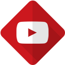 video, movie, media, youtube, multimedia, film, audio icon