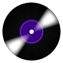 record,music icon