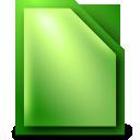 libreoffice, calc icon