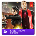 Row, Saint, The, Third icon