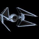 Interceptor, Tie icon