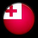 flag, country, tonga icon
