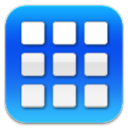all apps icon