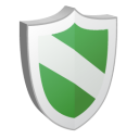 protect, green icon