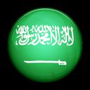 Arabia, Flag, Of, Saudi icon