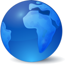 global, globe, world, browser, earth icon