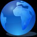 global, globe, world, browser, earth icon