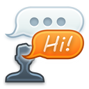 messages, message, chat, speech, bubble, talk, bubbles, communication, comment, user icon