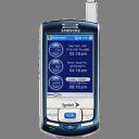 ip, samsung, cell phone, smartphone, samsung ip-830w, smart phone, mobile phone, handheld icon