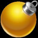 ball yellow 2 icon