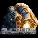 supreme,commander icon