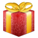 gift,box,christmas icon