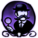 Inspector Griswold icon