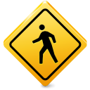 Sign Public icon