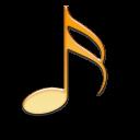 musica, min icon