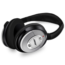 bose,quietcomfort,headphone icon