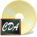 Fichiers CDA icon