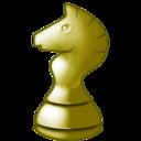 white,knight icon