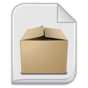 app x gzip icon