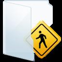 Folder Light Public icon