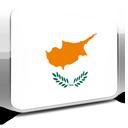 Cyprus, Flag icon