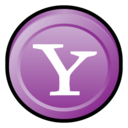 yahoo,messenger,alternate icon