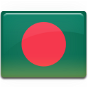 flag, country, bangladesh icon