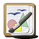 Draw, Ooo icon