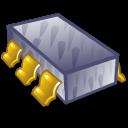 memory,microchip,processor icon
