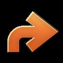 Actions redo icon