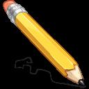 edit, app, write, writing icon