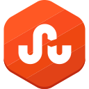 stumbleupon, social network icon