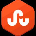 stumbleupon, social network icon