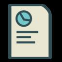 Info doc icon