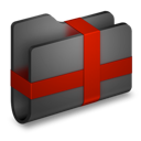packages, folder icon