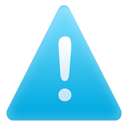 alert, message, exclamation, warning icon