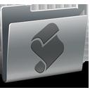 folder, script icon