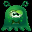 Monster Sick icon