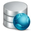 Misc Web Database icon
