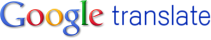 logo, translate icon