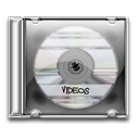 disk, save, cd, video, case, disc icon